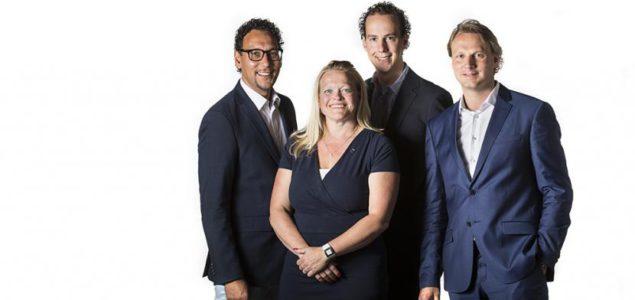 VVD Almelo fractie