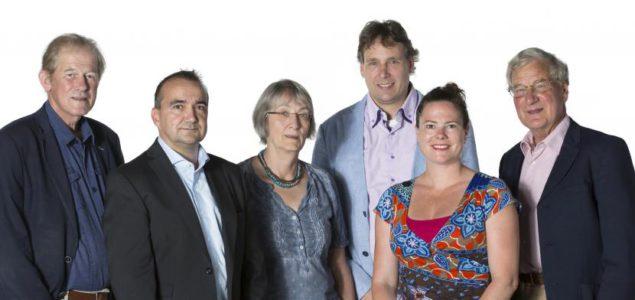Lokaal Almelo Samen - fractie