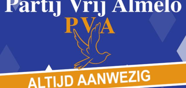 PVA header